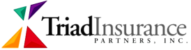 Triad Insurance Partners are independent insurance brokers helping clients find health insurance, medicare options, life insurance, auto insurance, homeowners insurance, and business insurance plans